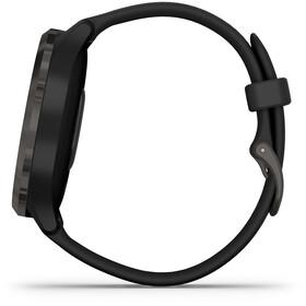 Garmin Vivomove 3 Reloj Inteligente, negro